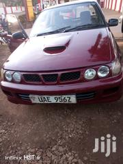 Toyota Starlet 1997 Gray | Cars for sale in Central Region, Kampala