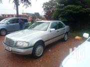 Mercedes-Benz C200 1997 Silver | Cars for sale in Central Region, Mukono