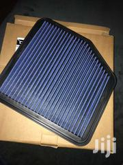 High Performance Flow Washable Reusable Airfilter - Toyota Mark X -USA   Vehicle Parts & Accessories for sale in Central Region, Kampala