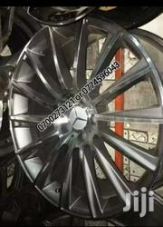 18' Rims For Benz Alloy. | Vehicle Parts & Accessories for sale in Central Region, Kampala