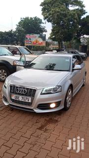 New Audi S3 2015 Quattro 2.0T Premium Plus Silver | Cars for sale in Central Region, Kampala