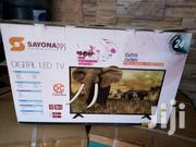 Sayonnap Digital Flat Screen Tv 24 Inches | TV & DVD Equipment for sale in Central Region, Kampala