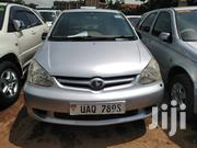 Toyota Platz 2001 Silver | Cars for sale in Central Region, Kampala