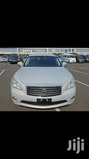 New Nissan Fuga 2013 Silver | Cars for sale in Central Region, Kampala