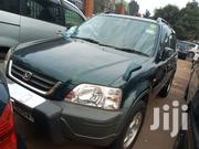 Honda CR-V 1999 Green | Cars for sale in Central Region, Kampala