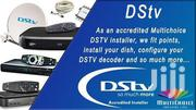 Dstv Satellite Dish Services Install Signal Repairs All Dishes | Repair Services for sale in Central Region, Kampala