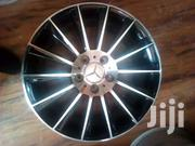 18inches Benz Rims | Vehicle Parts & Accessories for sale in Central Region, Kampala
