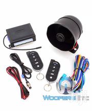 5 Buttons Car Alarm System | Vehicle Parts & Accessories for sale in Central Region, Kampala