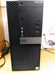 Dell Optiplex 5040 500Gb Ssd Core I5 4Gb Ram | Laptops & Computers for sale in Central Region, Kampala