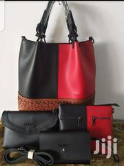 Handbags 4 In 1 | Bags for sale in Central Region, Kampala