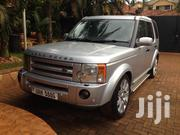 Land Rover LR4 2007 Silver | Cars for sale in Central Region, Kampala