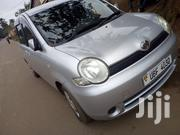 New Toyota Sienta 2005 Silver | Cars for sale in Central Region, Kampala