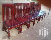 6 Chairs | Furniture for sale in Central Region, Kampala