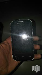 Alcatel One Touch T'Pop 512 MB Blue | Mobile Phones for sale in Central Region, Kampala