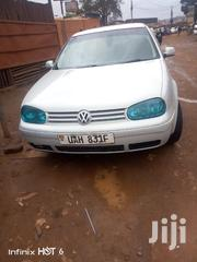 Volkswagen Golf 2000 2.0 GL 5-Door Silver | Cars for sale in Central Region, Kampala
