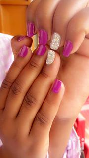 Derrick Pedicure And Manicure   Makeup for sale in Central Region, Kampala
