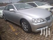 New Toyota Mark X 2005 Silver | Cars for sale in Central Region, Kampala