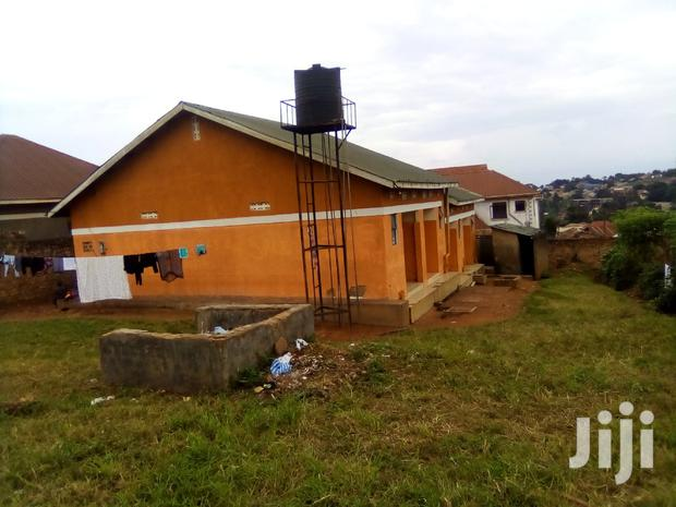 Archive: They Are 4 Double Units in Kawempe on 12 Dec Titled at 110M Ugx