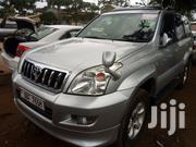 New Toyota Land Cruiser Prado 2006 Silver | Cars for sale in Central Region, Kampala