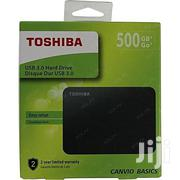 Toshiba 500gb External Hard Drive | Computer Hardware for sale in Central Region, Kampala