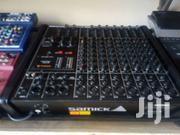 Console Mixer Samick | Audio & Music Equipment for sale in Central Region, Kampala