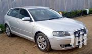 Audi A3 2005 2.0T FSi Silver | Cars for sale in Central Region, Kampala