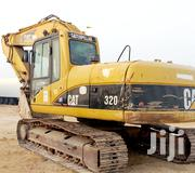 Caterpillar Excavator 2006 Yellow | Heavy Equipments for sale in Central Region, Kampala