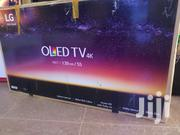 LG Oled Tv 55 Inches | TV & DVD Equipment for sale in Central Region, Kampala