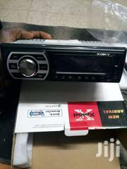 Car Mp3 Player Radio   Vehicle Parts & Accessories for sale in Central Region, Kampala