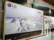 LG Smart Uhd(4K) Digital/Satellite Tv 50 Inches | TV & DVD Equipment for sale in Central Region, Kampala