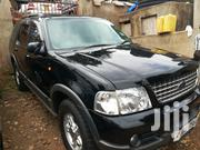 Ford Explorer 2006 XLT 4x4 (4.0L 6cyl 5A) Black | Cars for sale in Central Region, Kampala