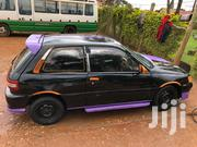Toyota Starlet 1999 Black | Cars for sale in Central Region, Kampala