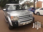 New Land Rover Discovery II 2009 Silver | Cars for sale in Central Region, Kampala