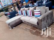 Thy L Shaped Sofa Set | Furniture for sale in Central Region, Kampala