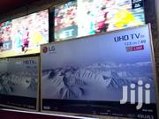 LG Smart Uhd(4K) Digital/Satellite Flat Screen TV 50 Inches | TV & DVD Equipment for sale in Central Region, Kampala