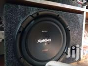 Car Subwoofer Sony Xplode | Vehicle Parts & Accessories for sale in Central Region, Kampala