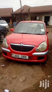 Toyota Duet 1999 Red | Cars for sale in Central Region, Kampala