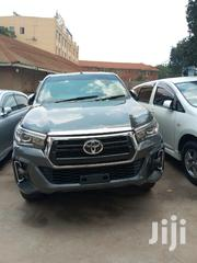 Toyota Hilux 2016 Gray | Cars for sale in Central Region, Kampala