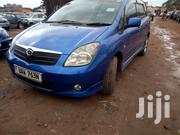 Toyota Spacio 2003 Blue | Cars for sale in Central Region, Kampala