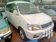 Toyota Noah 1998 White | Cars for sale in Central Region, Kampala