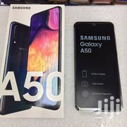 New Samsung Galaxy A50 128 GB Blue | Mobile Phones for sale in Central Region, Kampala