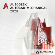 Courses Autocad Mechanical Software 2020 For Sale | Classes & Courses for sale in Central Region, Kampala