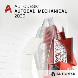 Courses Autocad Mechanical Software 2020 For Sale