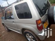 Mitsubishi Pajero IO 1998 Silver | Cars for sale in Central Region, Kampala