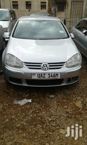 Volkswagen Golf 2004 Silver | Cars for sale in Central Region, Kampala