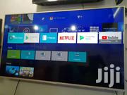 New Genuine Sky Worth 55inches Smart UHD | TV & DVD Equipment for sale in Central Region, Kampala