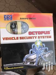 Car Alarm Security System   Vehicle Parts & Accessories for sale in Central Region, Kampala