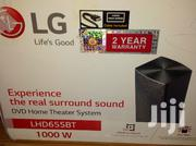 LG Lhd655bt | Audio & Music Equipment for sale in Central Region, Kampala