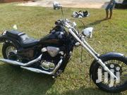 New Honda 2001 Black   Motorcycles & Scooters for sale in Western Region, Mbarara
