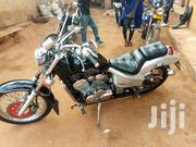 Honda 2009 Silver | Motorcycles & Scooters for sale in Central Region, Kampala